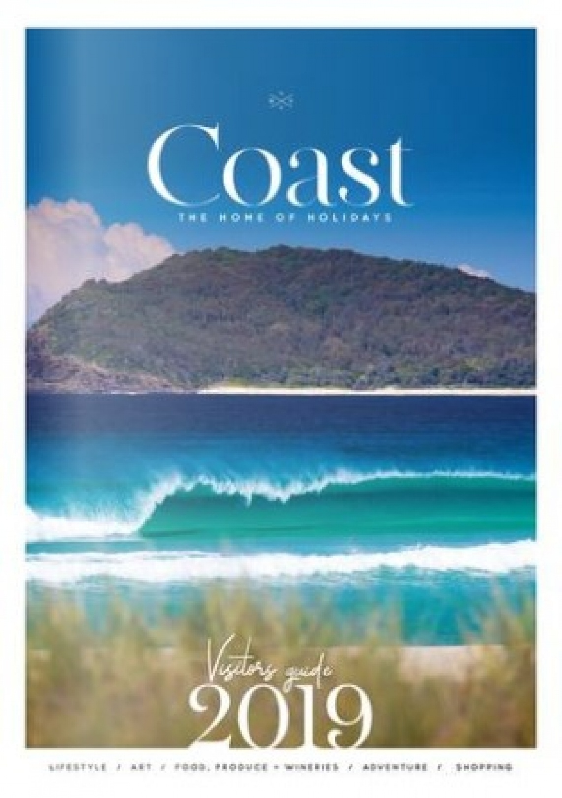 Barrington Coast Publishing Barrington Coast - The Home of Holidays--